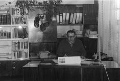 OLU Paseka 1980