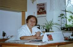 OLU Paseka 2000